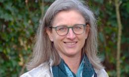 Trauer im Ausnahmezustand - ein Gespräch mit Trauerbegleiterin Silke Schadwell