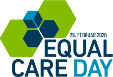 Equal Care Day am 29.02.2020