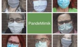 """Gute Kommunikation trotz Maskenpflicht: Unsere """"PandeMimik""""-Tipps"""