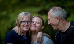 Patientenverfügung für Menschen mit geistiger Behinderung: Möglichkeiten und Grenzen