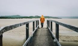 Wenn der Abschied fehlt: Sterben und Trauer unter Corona-Bedingungen