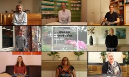 """Videoprojekt """"Was am Ende zählt"""": Was Menschen über das Lebensende denken"""